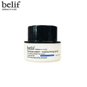 [mini] BELIF The True Cream Moisturizing Bomb 10ml,Beauty Box Korea,BELIF,LG HOUSEHOLD & HEALTH CARE Ltd.