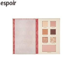 ESPOIR 2020 F/W Lookbook : Vintage Lace 7.9g