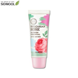 SIDMOOL Bulgarian Rose Blrmish Essential 40ml,Beauty Box Korea,SIDMOOL,SIDMOOL