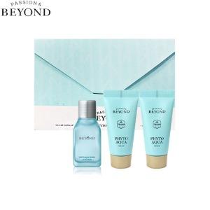 [mini] BEYOND Phyto Aqua Cream Kit 3items,Beauty Box Korea