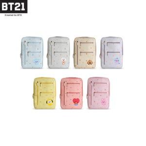 BT21 Baby Handy Laptop Pouch [M] 1ea [BT21 x MONOPOLY]