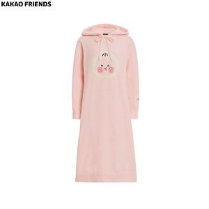 KAKAO FRIENDS Soft Winter One-Piece Women's Apeach 1ea