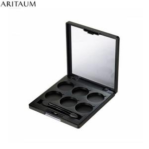 ARITAUM The Professional Eye Shadow Palette Case 6 Hole [Mono Eyes Exclusive Use],Beauty Box Korea,ARITAUM,AMOREPACIFIC