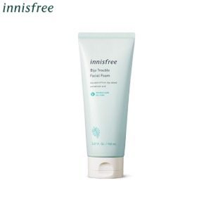 INNISFREE Bija Trouble Facial Foam 150ml