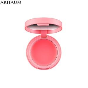 ARITAUM Sugar Ball Cushion Blusher No.6 Almost Rose 6g [ARITAUM X ALMOST BLUE],Beauty Box Korea,ARITAUM,AMOREPACIFIC