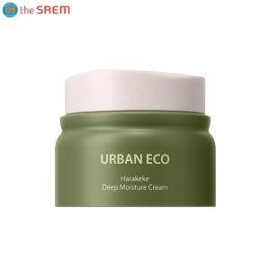 THE SAEM Urban Eco Harakeke Deep Moisture Cream 50ml