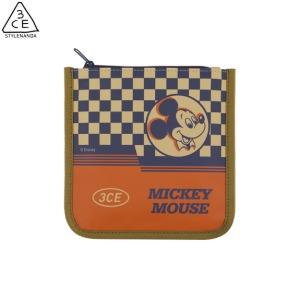 3CE Square Pouch 1ea [3CE X Disney]