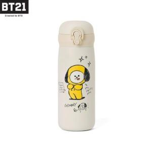 BT21 Milk Tumbler (350ml) 1ea