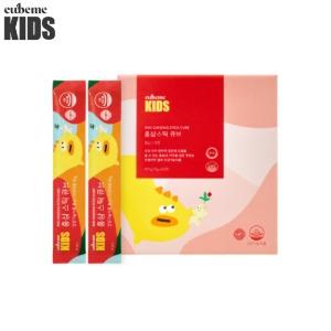 CUBE ME Kids Red Ginseng Stick Cube 15g*60sticks (450g)