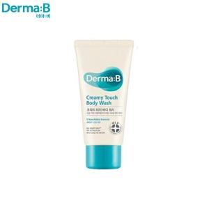 [mini] DERMA:B Creamy Touch Body Wash 30ml,Beauty Box Korea,Other Brand,Other