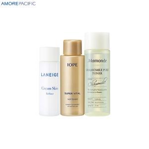 [mini] AMOREPACIFIC Skin Set 3items,Beauty Box Korea,AMOREPACIFIC,AMOREPACIFIC