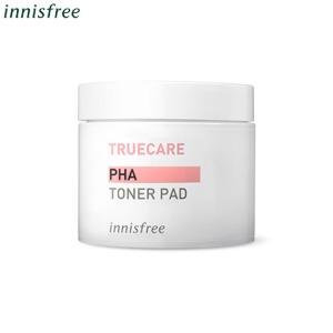 INNISFREE Truecare PHA Toner Pad 130g/70ea [Online Excl.],INNISFREE
