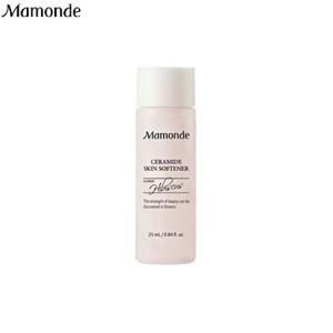 [mini] MAMONDE Ceramide Skin Softener 25ml,Beauty Box Korea,MAMONDE,ABLEC&C