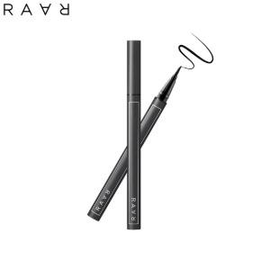 RAAR Style Draw Smudge Proof Eye Liner 0.6g