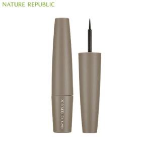 NATURE REPUBLIC Botanical Liquid Liner 3g,NATURE REPUBLIC
