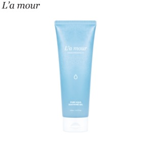 LA MOUR Pure Aqua Soothing Gel 150ml