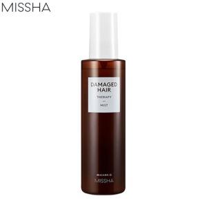 MISSHA Damaged Hair Therapy Mist 200ml,MISSHA