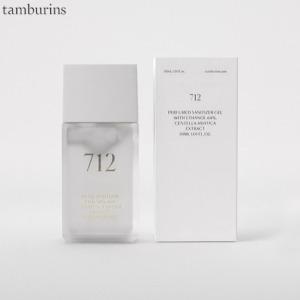 TAMBURINS Hand Sanitizer 712 30ml