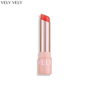 VELY VELY Tinted Pure Lip Balm Pink 3.2g