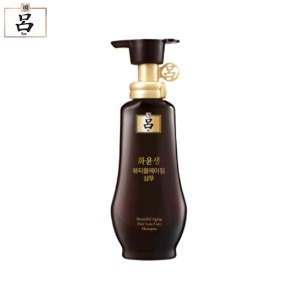 RYO Hwayunsaeng Beautiful Aging Hair Loss Care Shampoo 350ml