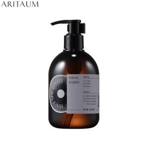 ARITAUM Vinyl Code Body Wash 300ml