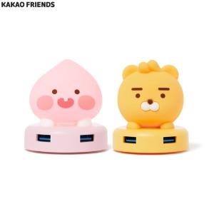 KAKAO FRIENDS Led USB Hub 3.0 1ea