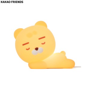 KAKAO FRIENDS Smart Silicone Moodlight Ryan 1ea