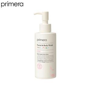 PRIMERA Baby Facial & Body Wash 250ml