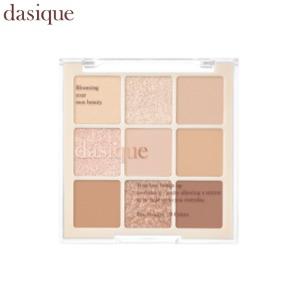 DASIQUE Shadow Palette #07 Milk Latte 8.0g