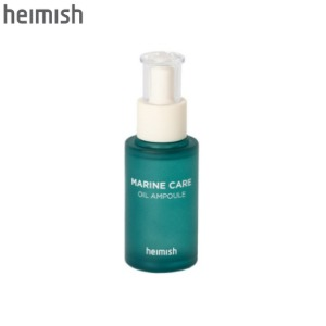 HEIMISH Marine Care Oil Ampoule 30ml