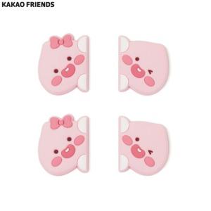 KAKAO FRIENDS Car Door Guard Little Apeach 1ea