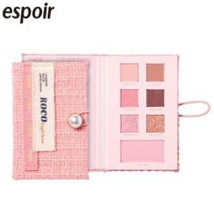 ESPOIR 21 S/S Lookbook Palette Roco Highteen 1ea,Beauty Box Korea,ESPOIR,ESPOIR