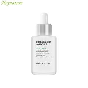 HEYNATURE Erseongcho Ampoule 40ml,Beauty Box Korea,HEYNATURE,DAVID COSMETIC