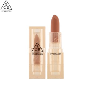 3CE Soft Matte Lipstick 3.5g [3CE Clear Layer Warm & Cool]