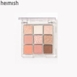 HEIMISH Glitter Eye Shadow Palette 8.5g