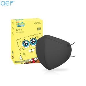 AER KF94 Sponge Bob 30ea