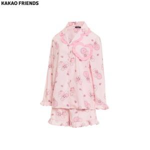 KAKAOFRIENDS Apeach X ESTHER BUNNY Pajama Set 2items