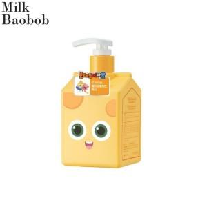MILK BAOBAB Baby & Kids Wash 250ml [BREAD BARBERSHOP Edition]