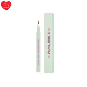 MERRY MONDE Super Twim Pen Eyeliner 0.5g