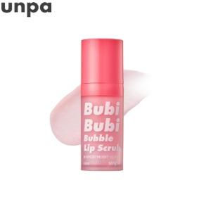 UNPA Bubi Bubi Bubble Lip Scrub 10ml [UNPA X BELLYGOM]