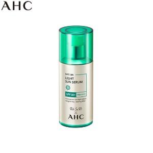 AHC Safe On Light Sun Serum SPF50+ PA++++ 40ml
