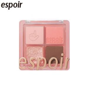 ESPOIR Real Eye Handy Palette 3g