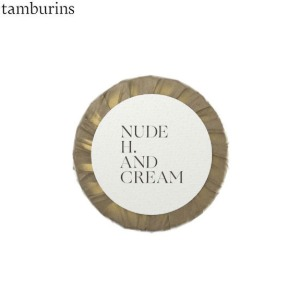 TAMBURINS Hand Cream Sample Kit 12ea