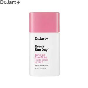 DR.JART+ Every Sun Day Tone-Up Sun Fluid SPF 50+ PA++++ 30ml