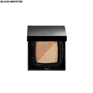 BLACK MONSTER Black Double Cushion SPF50+ PA+++ 10g