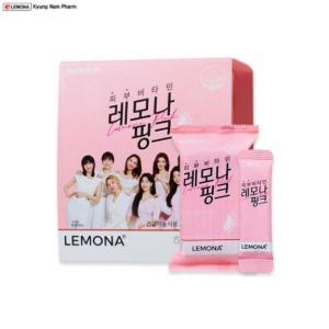 KYUNG NAM PHARM Lemona Pink 2g*30sticks