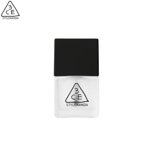 3CE Nail Lacquer_Care #Top Coat 9ml