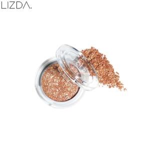 LIZDA Bling Fit Eye Glitter 2.1g
