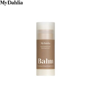 MYDAHLIA Balm Chestnut Blackhead Stick 20g
