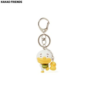 KAKAO FRIENDS Keyring 1ea